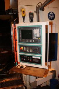 GIDDINGS & LEWIS VTC 2500 CNC-Vertikal Dreh und Fräszentrum i_02755855