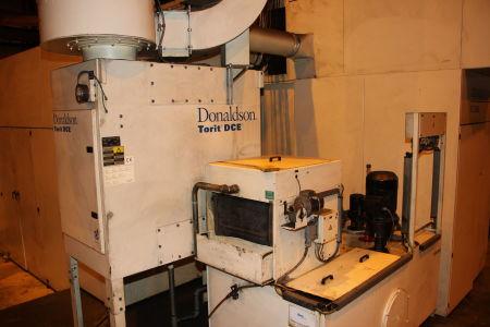 GIDDINGS & LEWIS VTC 2500 CNC-Vertikal Dreh und Fräszentrum i_02755869