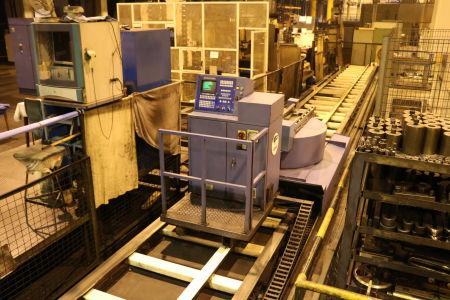 수평 기계가공 센터 UNION KC 130 CNC i_02815743