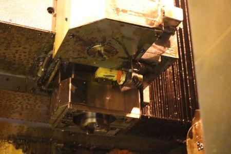 Centre de fraisage et tournage vertical CNC BERTHIEZ LVM 160 P i_02815746
