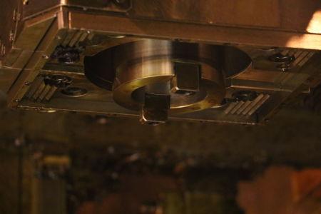 Centre de fraisage et tournage vertical CNC BERTHIEZ LVM 160 P i_02815747