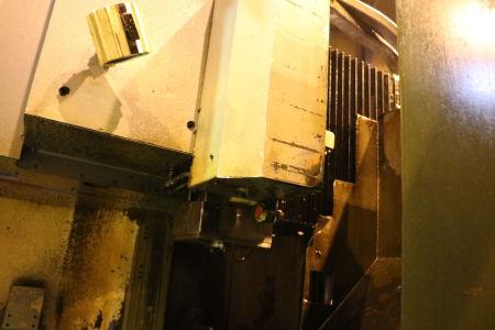 Centre de fraisage et tournage vertical CNC BERTHIEZ LVM 160 P i_02815752