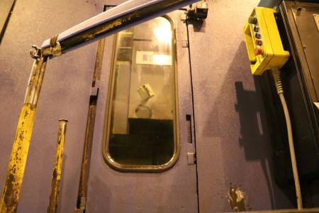 수평 기계가공 센터 UNION KC 130 CNC i_02815755