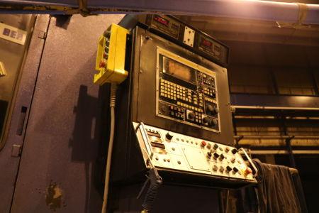 UNION KC 130 CNC Vízszintes megmunkáló központ i_02815756
