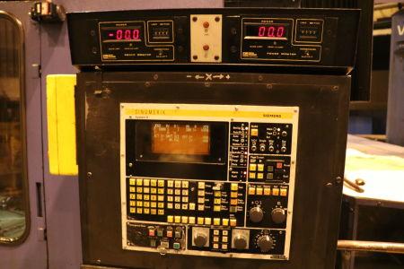 Centre de fraisage et tournage vertical CNC BERTHIEZ LVM 160 P i_02815758