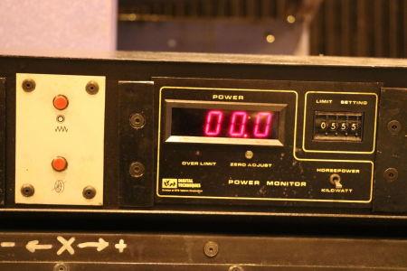 UNION KC 130 CNC Vízszintes megmunkáló központ i_02815760