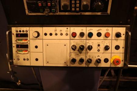 수평 기계가공 센터 UNION KC 130 CNC i_02815762