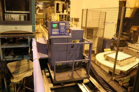 수평 기계가공 센터 UNION KC 130 CNC i_02815765