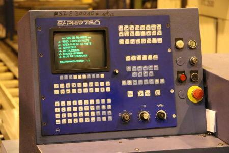 수평 기계가공 센터 UNION KC 130 CNC i_02815766