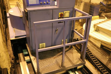 UNION KC 130 CNC Vízszintes megmunkáló központ i_02815767