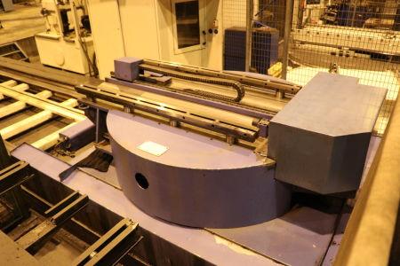 Centre de fraisage et tournage vertical CNC BERTHIEZ LVM 160 P i_02815768