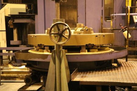 UNION KC 130 CNC Vízszintes megmunkáló központ i_02815774