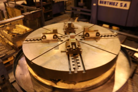Centre de fraisage et tournage vertical CNC BERTHIEZ LVM 160 P i_02815775