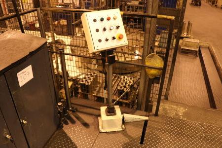 Centre de fraisage et tournage vertical CNC BERTHIEZ LVM 160 P i_02815778