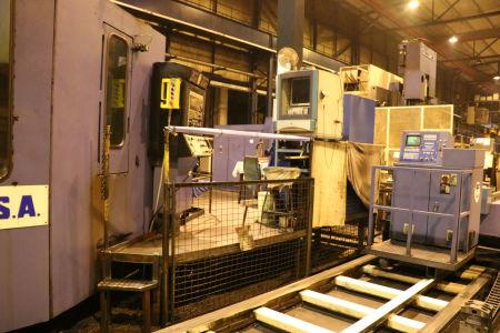 수평 기계가공 센터 UNION KC 130 CNC i_02815780