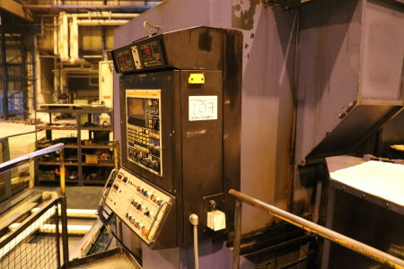 Centre de fraisage et tournage vertical CNC BERTHIEZ LVM 160 P i_02815782