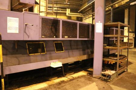 Centre de fraisage et tournage vertical CNC BERTHIEZ LVM 160 P i_02815786