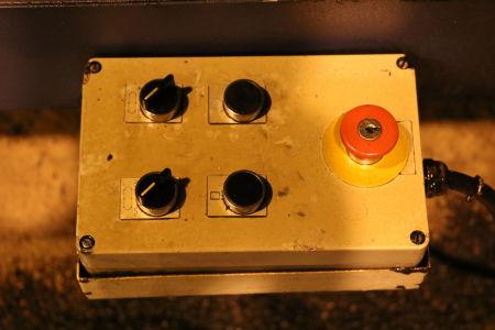 Centre de fraisage et tournage vertical CNC BERTHIEZ LVM 160 P i_02815787