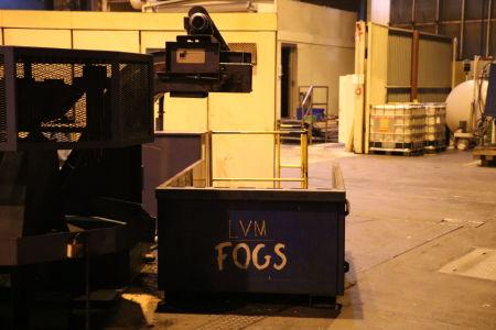 Centre de fraisage et tournage vertical CNC BERTHIEZ LVM 160 P i_02815789