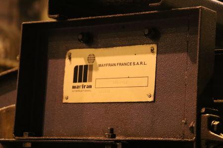 Centre de fraisage et tournage vertical CNC BERTHIEZ LVM 160 P i_02815792