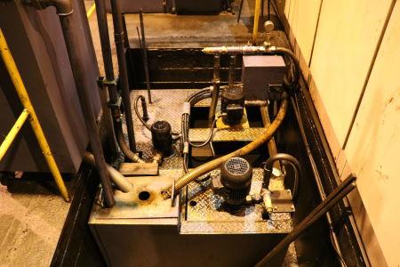 수평 기계가공 센터 UNION KC 130 CNC i_02815795