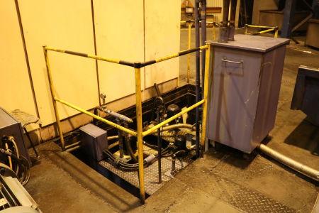 수평 기계가공 센터 UNION KC 130 CNC i_02815796