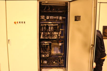 Centre de fraisage et tournage vertical CNC BERTHIEZ LVM 160 P i_02815801