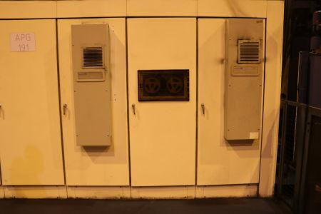 Centre de fraisage et tournage vertical CNC BERTHIEZ LVM 160 P i_02815803