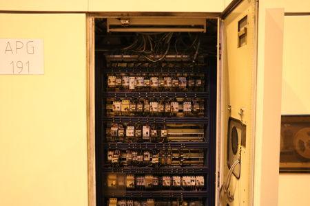 Centre de fraisage et tournage vertical CNC BERTHIEZ LVM 160 P i_02815804