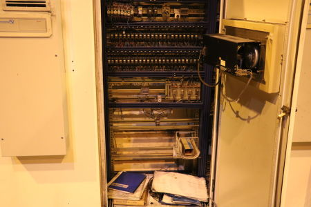 Centre de fraisage et tournage vertical CNC BERTHIEZ LVM 160 P i_02815807