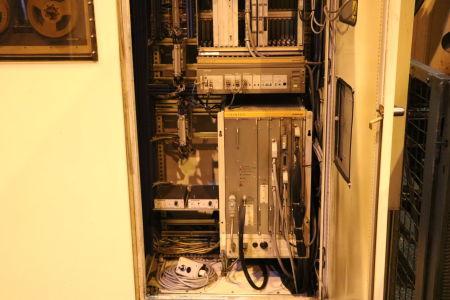 Centre de fraisage et tournage vertical CNC BERTHIEZ LVM 160 P i_02815809