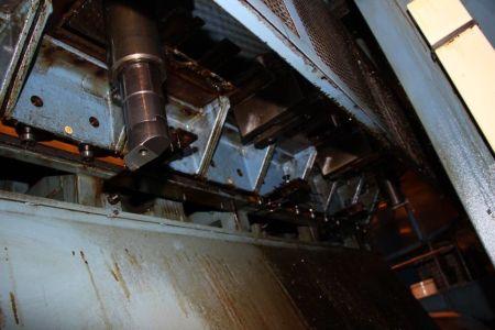 Centre de fraisage et tournage vertical CNC BERTHIEZ LVM 160 P i_02816745