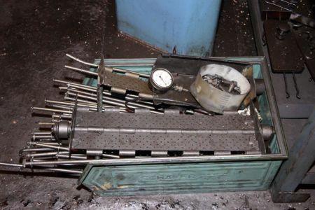 Centre de fraisage et tournage vertical CNC BERTHIEZ LVM 160 P i_02816748