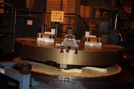 Centre de fraisage et tournage vertical CNC BERTHIEZ LVM 160 P i_02816751