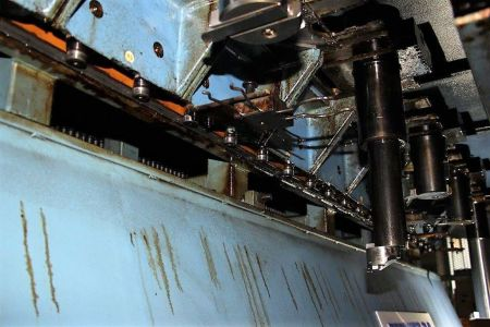 Centre de fraisage et tournage vertical CNC BERTHIEZ LVM 160 P i_02816753