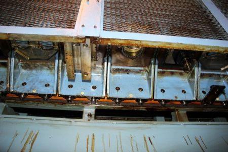 수평 기계가공 센터 UNION KC 130 CNC i_02816756