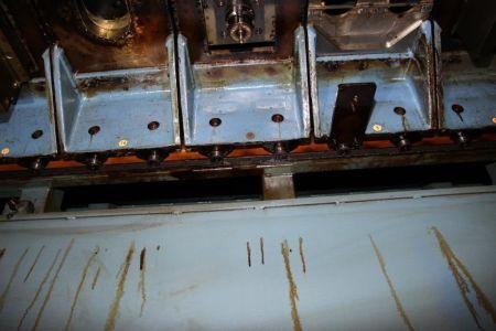 Centre de fraisage et tournage vertical CNC BERTHIEZ LVM 160 P i_02816757