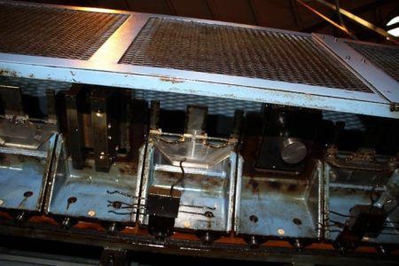 Centre de fraisage et tournage vertical CNC BERTHIEZ LVM 160 P i_02816758