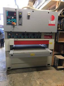 Machine de calibration VIET CHALLENGE 211 A RR i_02976402