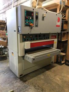 VIET CHALLENGE 211 A RR Calibrating Machine i_02976403