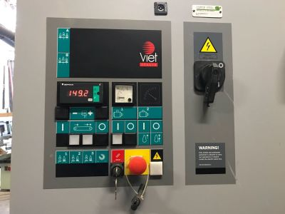 VIET CHALLENGE 211 A RR Calibrating Machine i_02976404