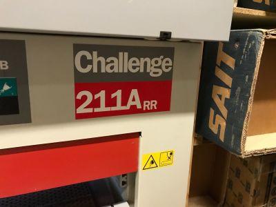 Machine de calibration VIET CHALLENGE 211 A RR i_02976405