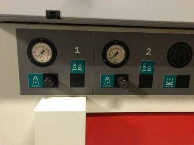 Machine de calibration VIET CHALLENGE 211 A RR i_02976407