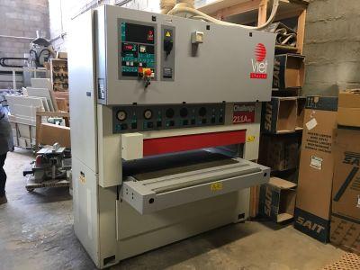VIET CHALLENGE 211 A RR Calibrating Machine i_02976414