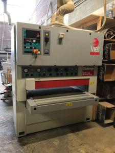 VIET CHALLENGE 211 A RR Calibrating Machine i_02976415