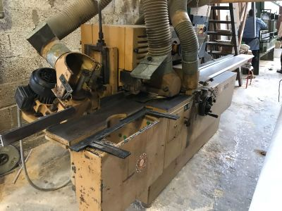 SCM P75 Combined Surface and Thickness Schaafmachine i_02976454