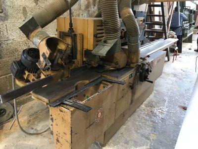SCM P75 Vierseitenhobelmaschine i_02976454