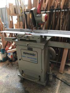 Fierăstrău pentru lemn OMGA Pendulum i_02976477