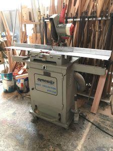 Fierăstrău pentru lemn OMGA Pendulum i_02976481