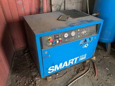 ABAC SMART1510 Kompresor i_02976483